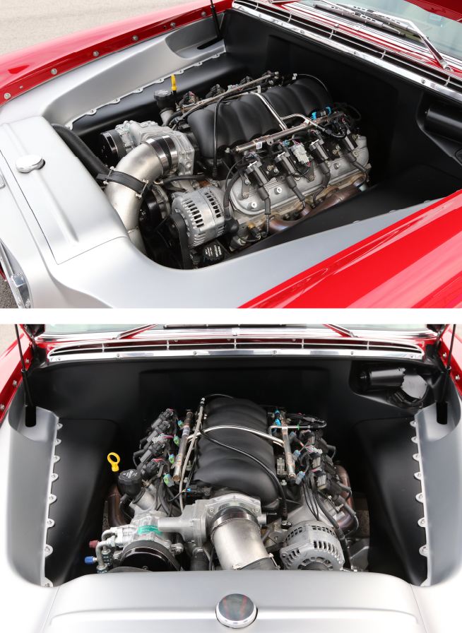 LS Engine