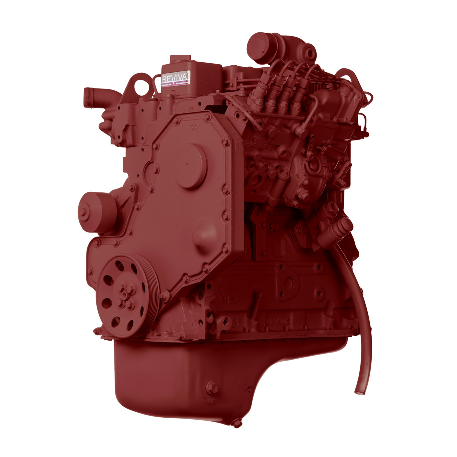 Cummins 3.9L/4B Diesel Engine