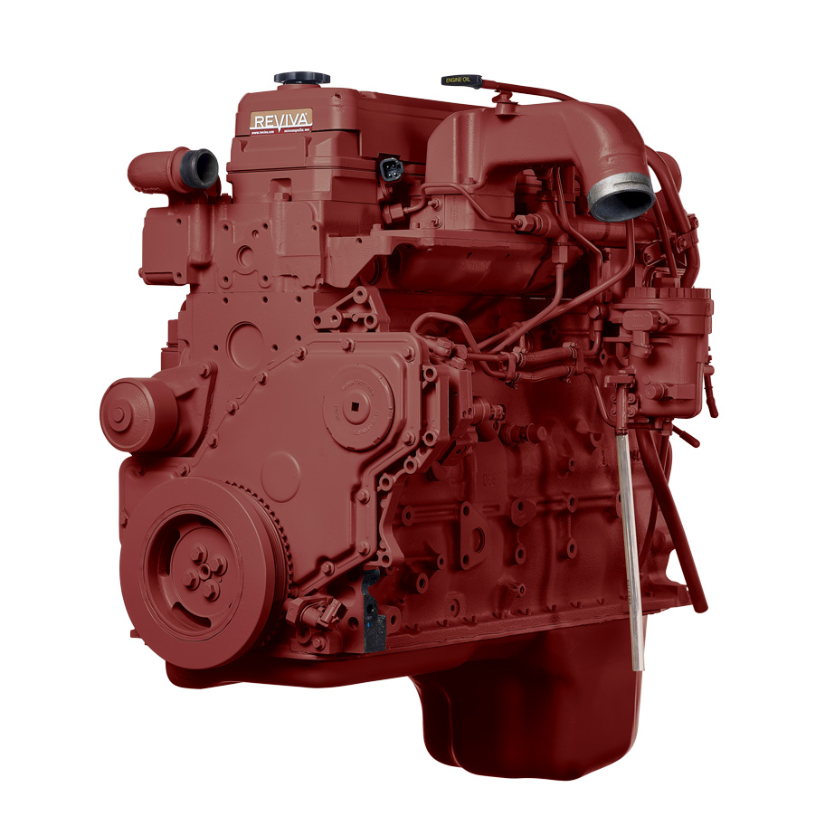 Diesel Engines | Reviva