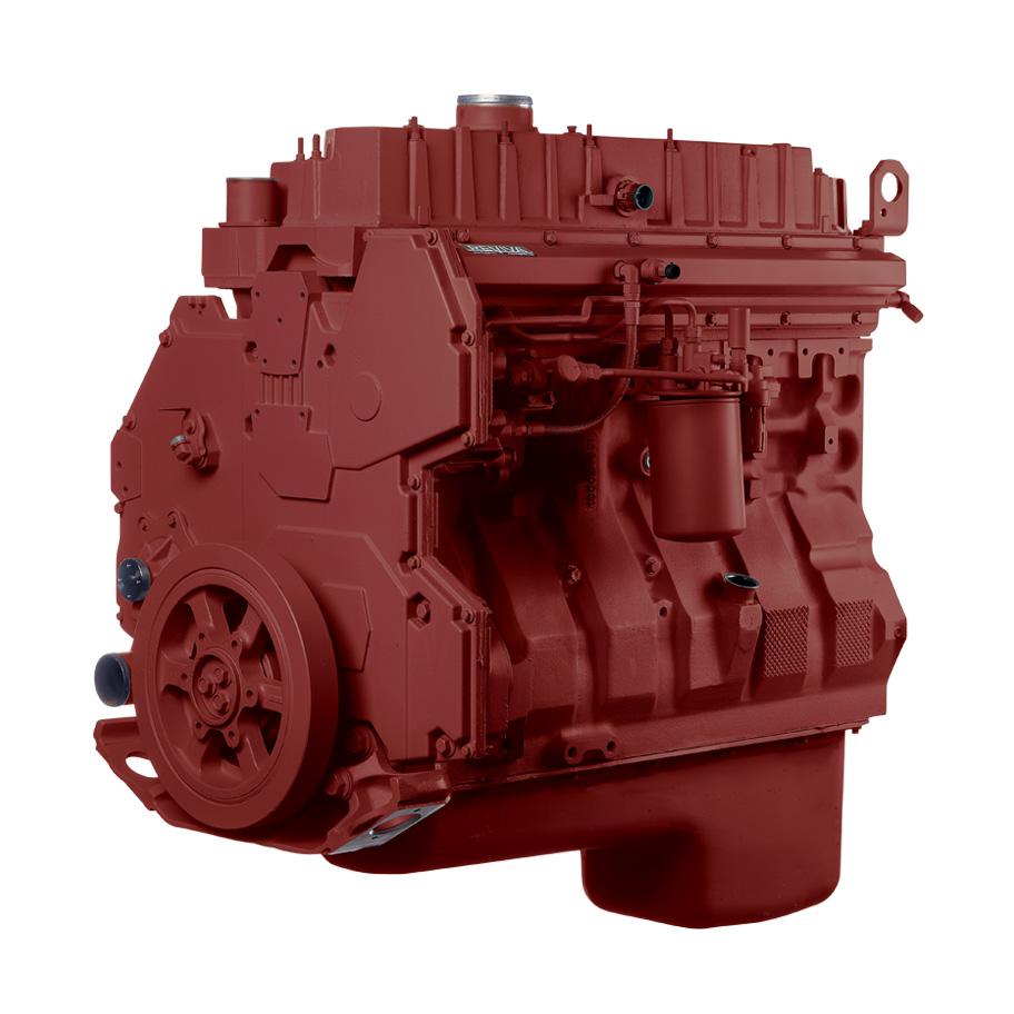 International DT-466E Diesel Engine | Reviva