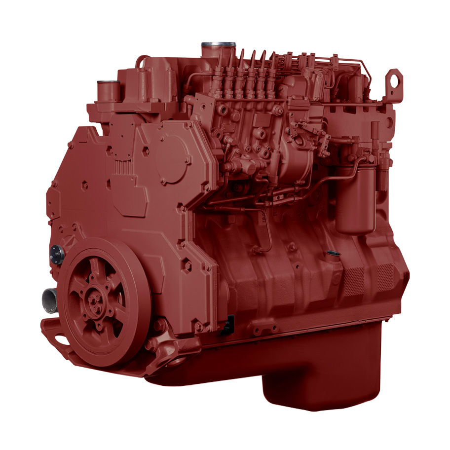 [DIAGRAM_38ZD]  International DT-466 Diesel Engine C & P Series | Reviva | International 466t Engine Coolant Diagram |  | Reviva Engine