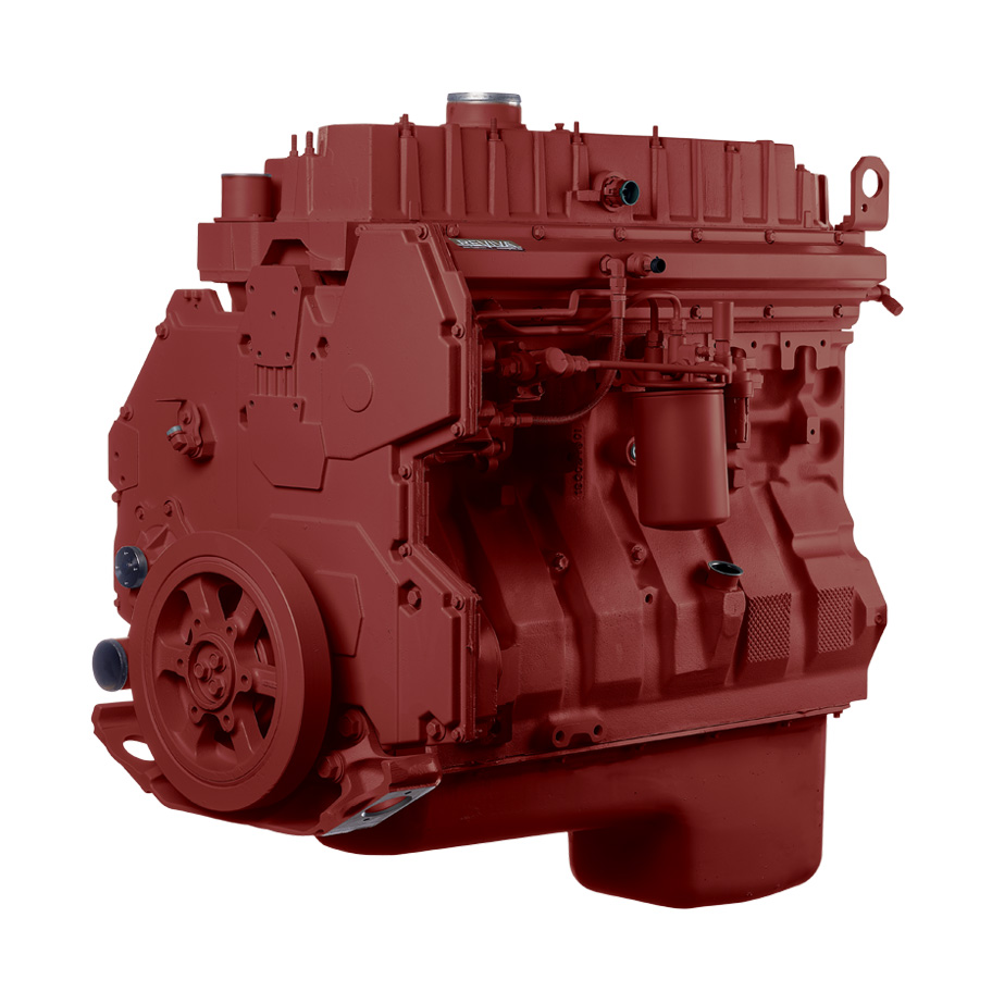 International DT-530 Diesel Engine | Reviva